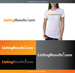 ListingResults!com Logo - Entry #265