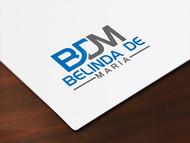 Belinda De Maria Logo - Entry #82