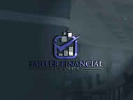 Buller Financial Services Logo - Entry #190