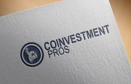 Coinvestment Pros Logo - Entry #22