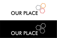 OUR PLACE Logo - Entry #74