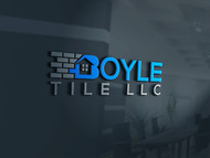 Boyle Tile LLC Logo - Entry #70