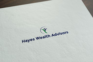 Hayes Wealth Advisors Logo - Entry #83