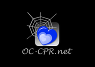 OC-CPR.net Logo - Entry #43