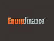 Equip Finance Company Logo - Entry #66