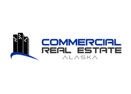 Commercial real estate office Logo - Entry #58