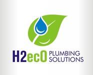 Plumbing company logo - Entry #3