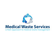 Medical Waste Services Logo - Entry #23