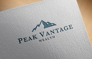Peak Vantage Wealth Logo - Entry #11