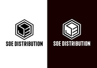 S.O.E. Distribution Logo - Entry #115