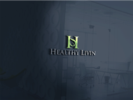 Healthy Livin Logo - Entry #101