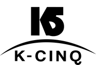 K-CINQ  Logo - Entry #37