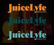 JuiceLyfe Logo - Entry #60