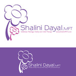 Shalini Dayal, MFT 43574 Logo - Entry #18