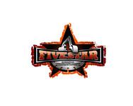 Five Star Logo - Entry #129