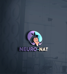 Neuro-Nat Logo - Entry #124
