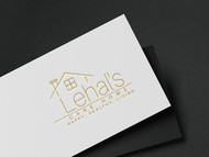 Lehal's Care Home Logo - Entry #2