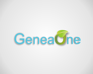 GeneaOne Logo - Entry #175