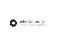 Karthik Subramanian Photography Logo - Entry #7