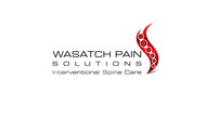 WASATCH PAIN SOLUTIONS Logo - Entry #28