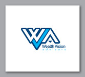 Wealth Vision Advisors Logo - Entry #253
