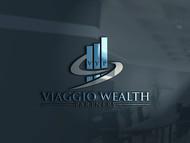 Viaggio Wealth Partners Logo - Entry #67