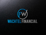 Wachtel Financial Logo - Entry #292