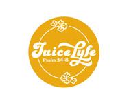 JuiceLyfe Logo - Entry #327
