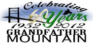 60th Anniversary of Mile High Swinging Bridge Logo - Entry #7