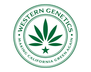 Western Genetics Logo - Entry #82