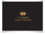 Flooring Solutions BR Logo - Entry #68