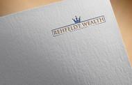 Rehfeldt Wealth Management Logo - Entry #346