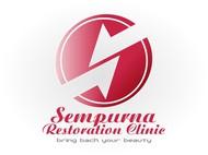 Sempurna Restoration Clinic Logo - Entry #50