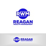 Reagan Wealth Management Logo - Entry #396