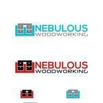 Nebulous Woodworking Logo - Entry #27