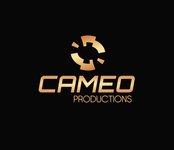 CAMEO PRODUCTIONS Logo - Entry #162
