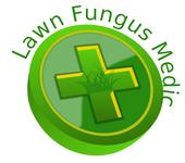 Lawn Fungus Medic Logo - Entry #96