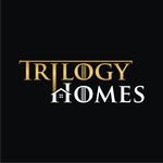 TRILOGY HOMES Logo - Entry #9