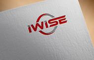 iWise Logo - Entry #59
