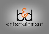 B&D Entertainment Logo - Entry #114