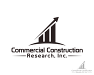 Commercial Construction Research, Inc. Logo - Entry #10
