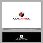 MIXCARTEL Logo - Entry #73