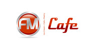 FM Cafe Logo - Entry #17