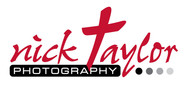 Nick Taylor Photography Logo - Entry #67