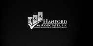 Hanford & Associates, LLC Logo - Entry #501