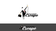 Improbable Escape Logo - Entry #67