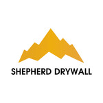 Shepherd Drywall Logo - Entry #222