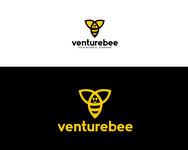 venturebee Logo - Entry #74