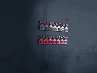 Revolution Fence Co. Logo - Entry #149