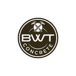 BWT Concrete Logo - Entry #354